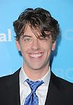 Christian Borle attends  NBCUNIVERSAL PRESS TOUR ALL-STAR PARTY held at THE ATHENAEUM in Pasadena, California on January 06,2011                                                                   Copyright 2012  Hollywood Press Agency