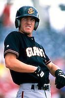 San Jose Giants 1997