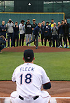 Reno Aces vs Albuquerque 041117