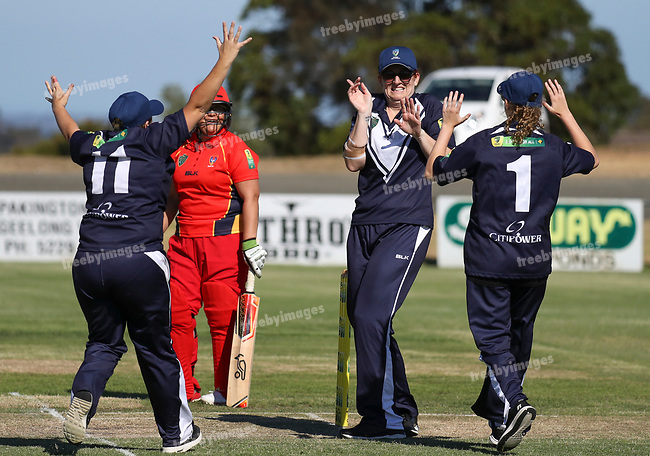 Cricket Australia<br /> 2018-19 National Inclusion Championships<br /> <br /> <br /> Photo: Grant Treeby