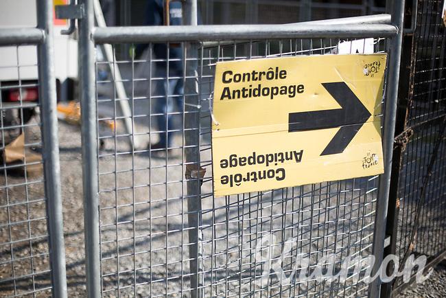 Anti-Dopage