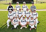 7-17-19, Michigan Sports Academy Baseball U18 Evans