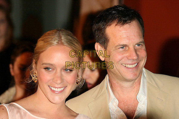 "CHLOE SEVIGNY & BILL PAXTON.At the ""Big Love"" HBO Original Series Los Angeles Premiere - Arrivals held at Grauman's Chinese Theater, Hollywood, California, USA, 23 February 2006..portrait headshot.Ref: ADM/ZL.www.capitalpictures.com.sales@capitalpictures.com.©Zach Lipp/AdMedia/Capital Pictures."