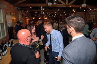 Wairarapa Chamber of Commerce function at Tui Brewery in Mangatainoka, New Zealand on Wednesday, 10 April 2019. Photo: Dave Lintott / lintottphoto.co.nz