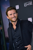 "LOS ANGELES, USA. June 06, 2019: Scott Eastwood at the premiere for ""Ice on Fire"" at the LA County Museum of Art.<br /> Picture: Paul Smith/Featureflash"