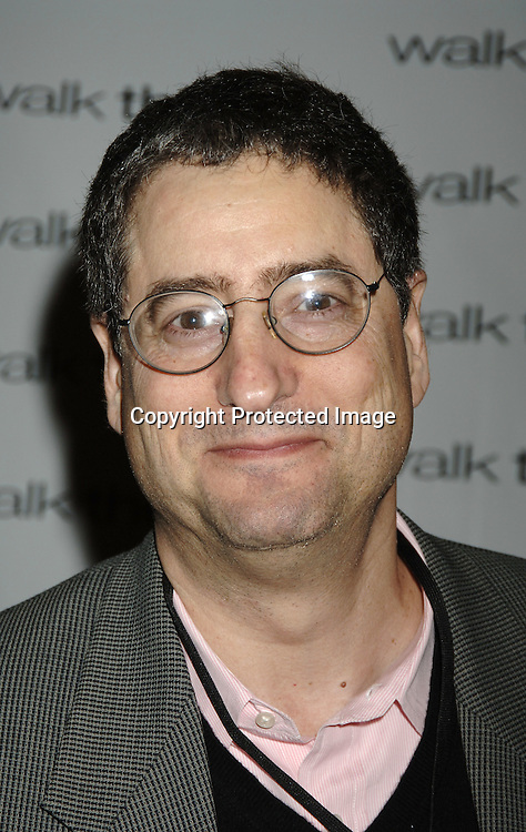 "Peter Roth ..at The New York Premiere of ""Walk The Line"" on ..November 13, 2005 at The Beacon Theatre. ..Photo by Robin Platzer, Twin Images"