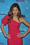 LOS ANGELES, CA. - October 17: Kayla Ewell arrives at Spike TV's Scream 2009 held at the Greek Theatre on October 17, 2009 in Los Angeles, California.