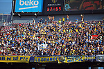 53e Trofeu Joan Gamper.<br /> FC Barcelona vs Club Atletico Boca Juniors: 3-0.