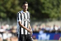 Villar Perosa (To) 17-08-2017 friendly Match Juventus A - Juventus B / foto Daniele Buffa/Image Sport/Insidefoto <br /> nella foto: Rodrigo Betancur