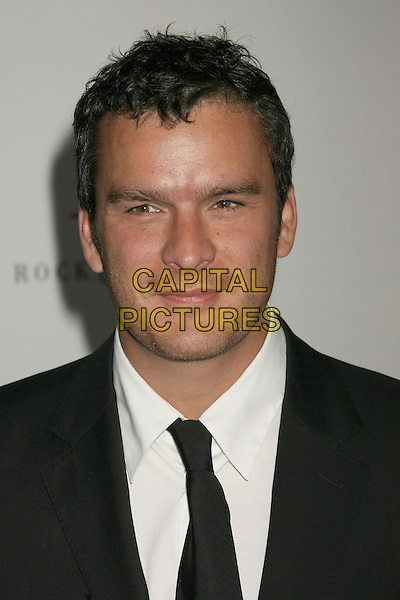 BALTHAZAR GETTY.Sixth Annual Chrysalis Butterfly Ball held at the Home of Susan Harris and Hayward Kaiser, Mandeville Canyon, California, USA, 02 June 2007..portrait headshot.CAP/ADM/RE.©Russ Elliot/AdMedia/Capital Pictures. *** Local Caption *** ..
