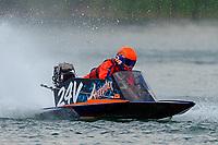 24-V    (Outboard Hydroplane)