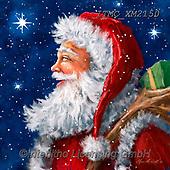 Marcello, CHRISTMAS SANTA, SNOWMAN, WEIHNACHTSMÄNNER, SCHNEEMÄNNER, PAPÁ NOEL, MUÑECOS DE NIEVE, paintings+++++,ITMCXM2150,#x#