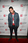 Maurice Zarzuela ATTENDS OXYGEN'S BAD GIRLS CLUB MIAMI SEASON FINALE RED CARPET EVENT