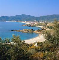 Greece (Chalkidiki)