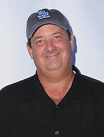 11 August 2016 - Los Angeles, California. Brian Baumgartner. Clayton Kershaw's 4th Annual Ping Pong 4 Purpose Celebrity Tournament held at Dodger Stadium. Photo Credit: Birdie Thompson/AdMedia
