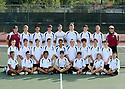 2017-2018 SKHS Boys Tennis
