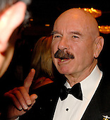 Washington, D.C. - April 21, 2007 -- G. Gordon Liddy attends one of the parties prior to the 2007 White House Correspondents Association dinner at the Washington Hilton in Washington, D.C. on Saturday evening, April 21, 2007..Credit: Ron Sachs / CNP                                                                    (NOTE: NO NEW YORK OR NEW JERSEY NEWSPAPERS OR ANY NEWSPAPER WITHIN A 75 MILE RADIUS OF NEW YORK CITY)