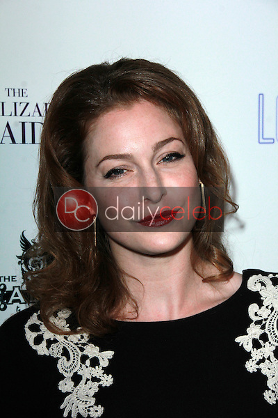 """Esme Bianco<br /> at the HBO/Elizabeth Taylor AIDS Foundation/GLAAD """"Looking"""" Season 2 Final Screening and Party, The Abbey, West Hollywood, CA 03-19-15<br /> David Edwards/Dailyceleb.com 818-249-4998"""