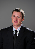 Eric Smith of the Stanford baseball team.