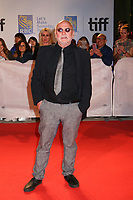 DIRECTOR PAUL MCGUIGAN - RED CARPET OF THE FILM 'FILM STARS DON'T DIE IN LIVERPOOL' - 42ND TORONTO INTERNATIONAL FILM FESTIVAL 2017