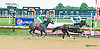 Squared Away winning at Delaware Park on 7/28/15