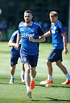 24.06.2019 Rangers training in Algarve: Jamie Murphy