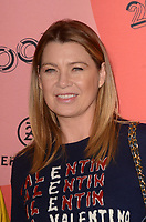 "LOS ANGELES - DEC 4:  Ellen Pompeo at the Refinery29's ""29ROOMS"" Opening Night at the Reef on December 4, 2018 in Los Angeles, CA"