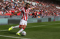 Stoke City's Tommy Smith <br /> <br /> Photographer Stephen White/CameraSport<br /> <br /> The EFL Sky Bet Championship - Stoke City v Queens Park Rangers - Saturday 3rd August 2019 - bet365 Stadium - Stoke-on-Trent<br /> <br /> World Copyright © 2019 CameraSport. All rights reserved. 43 Linden Ave. Countesthorpe. Leicester. England. LE8 5PG - Tel: +44 (0) 116 277 4147 - admin@camerasport.com - www.camerasport.com