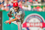2015-05-23 MLB: Philadelphia Phillies at Washington Nationals