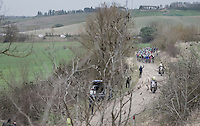 11th Strade Bianche 2017