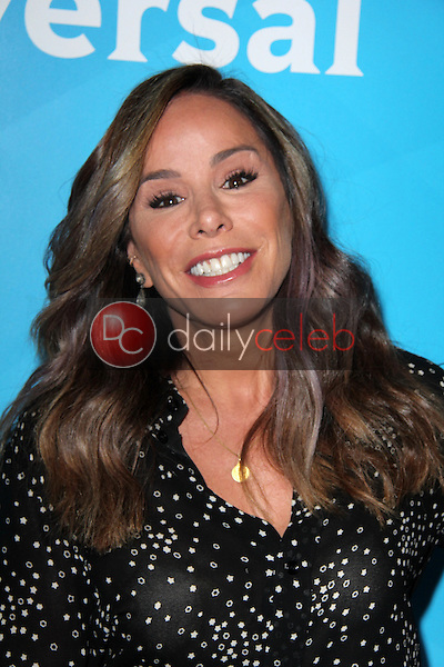 Melissa Rivers<br /> at the NBCUniversal Press Tour, Beverly Hilton, Beverly Hills, CA 08-12-15<br /> Dave Edwards/DailyCeleb.com 818-249-4998
