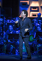 MIAMI, FL - OCTOBER 19: Carlos Vives at The 2017 MUSA Awards at the James L Knight Center in Miami, Florida on October 19, 2017. Credit: Majo Grossi/MediaPunch /NortePhoto.com