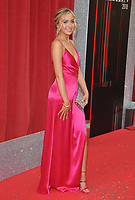 Tilly Keeper at the British Soap Awards 2018, Hackney Town Hall, Mare Street, London, England, UK, on Saturday 02 June 2018.<br /> CAP/CAN<br /> &copy;CAN/Capital Pictures