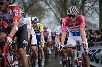 Mathieu Van der Poel (NED/Corendon Circus)<br /> <br /> 103rd Ronde van Vlaanderen 2019<br /> One day race from Antwerp to Oudenaarde (BEL/270km)<br /> <br /> ©kramon
