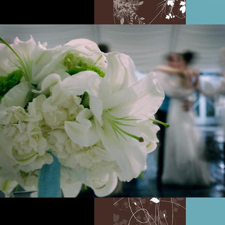Wedding Album - Melissa and Michael - Fruitlands Museum