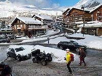 Switzerland 2012 Verbier
