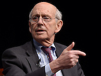 Surpreme Court Justice Stephen Breyer