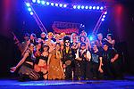 Show Me Burlesqe May 2011