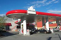 - Petro Canada