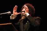 Cornell West