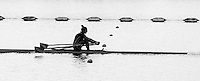 Caversham. Berkshire. UK<br /> Women's Single Sculls, Repechage, Katie BARTLETT<br /> 2016 GBRowing U23 Trials at the GBRowing Training base near Reading, Berkshire.<br /> <br /> Tuesday  12/04/2016<br /> <br /> [Mandatory Credit; Peter SPURRIER/Intersport-images]