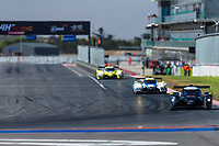 11th January 2020; The Bend Motosport Park, Tailem Bend, South Australia, Australia; Asian Le Mans, 4 Hours of the Bend, Race Day; The number 3 Nielsen Racing LMP3 driven by Garett Grist, Rob Hodes, Charles Crews during free practice 2