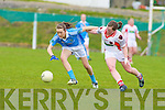 Firies v Rathmore LAdies