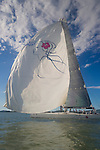 Brisbane to Gladstone Yacht Race Finish