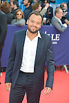Fabrice Ebouoe attends the 41st Deauville American Film Festival Opening Ceremony on September 4, 2015 in Deauville, France.
