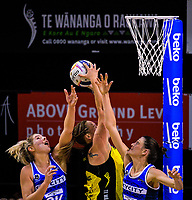 170625 ANZ Premiership Netball Elimination Final - Pulse v Mystics