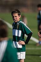 Pleasanton Cavaliers U12 Action 2013. (Photo by /AGP Photography)