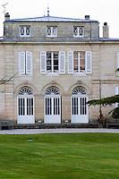 chateau belgrave haut medoc bordeaux france