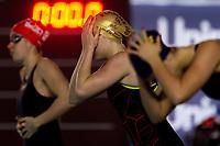 Diletta Carli Fiamme Oro Medaglia Bronzo <br /> 400m Stile Libero Donne <br /> Riccione 01/12/2018 Stadio del Nuoto <br /> Campionato Italiano Open vasca corta 2018 FIN<br /> Photo &copy; Andrea Staccioli/Deepbluemedia/Insidefoto