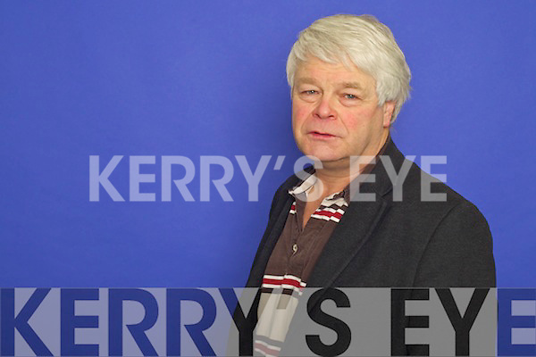 Gordon Revington Journalist in Kerry's Eye